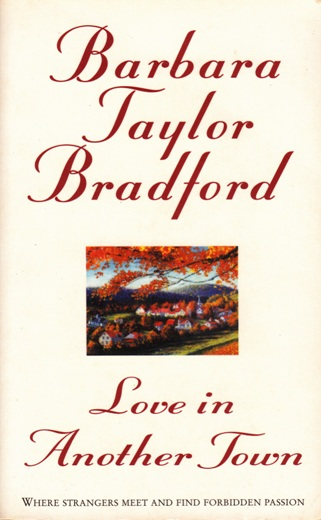 Image for Love in Another Town [used book]