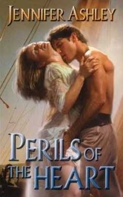 Image for Perils of the Heart [used book]