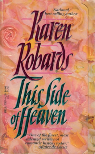 Image for This Side of Heaven [used book]