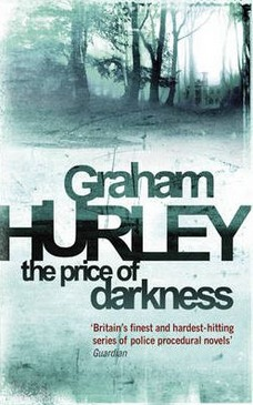 Image for The Price of Darkness #8 Faraday and Winter [used book]