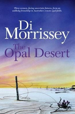 Image for The Opal Desert [used book]