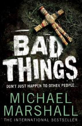 Image for Bad Things [used book]