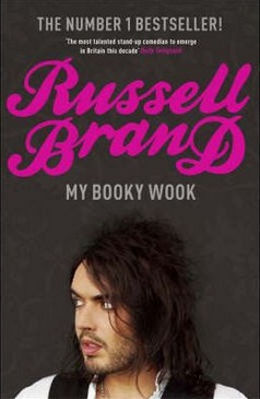 Image for My Booky Wook [used book]