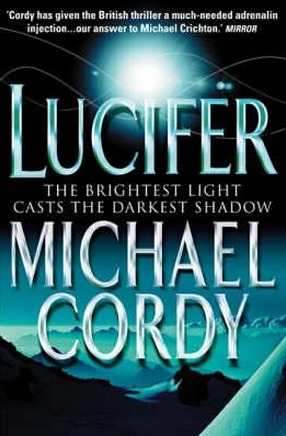 Image for Lucifer @ The Lucifer Code [used book]