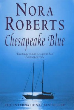 Image for Chesapeake Blue #4 Chesapeake Bay [used book]