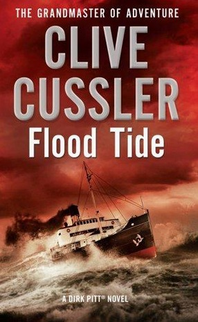 Image for Flood Tide #14 Dirk Pitt [used book]
