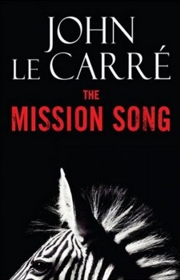 Image for The Mission Song [used book]