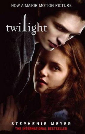 Image for Twilight #1 Twilight [used book]