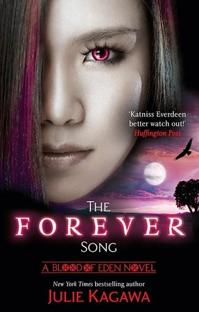 Image for The Forever Song #3 Blood of Eden [used book]