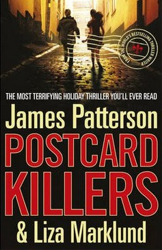 Image for Postcard Killers [used book]