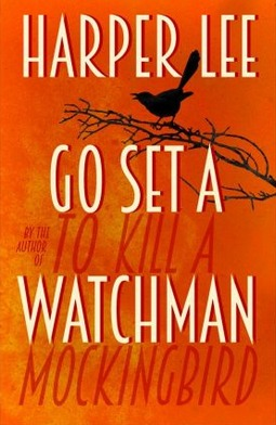 Image for Go Set A Watchman: To Kill a Mockingbird sequel