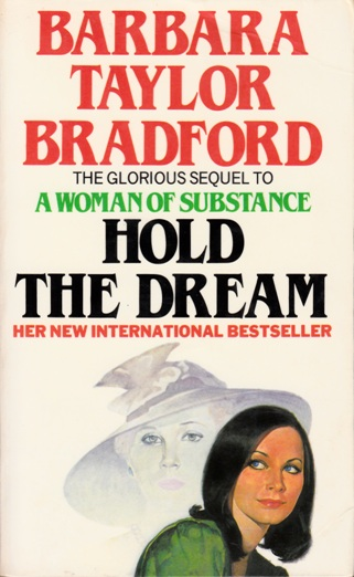 Image for Hold the Dream #2 Emma Harte [used book] ***Temporarily Out of Stock***
