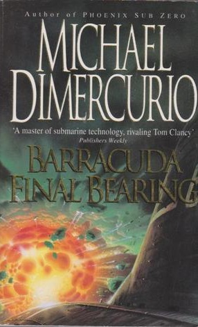 Image for Barracuda Final Bearing [used book]