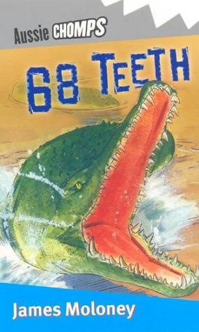 Image for 68 Teeth: Aussie Chomps *** OUT OF STOCK ***