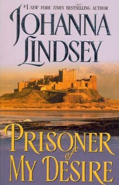 Image for Prisoner of My Desire [used book]