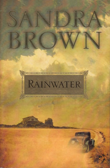 Image for Rainwater [used book]