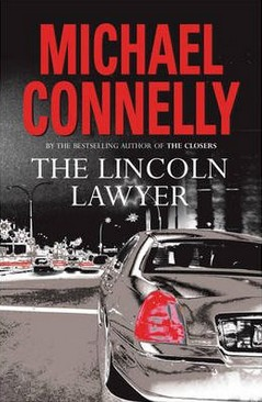 Image for The Lincoln Lawyer #1 Mickey Haller [used book]