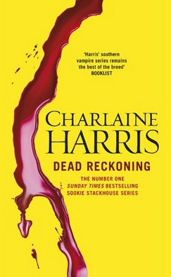 Image for Dead Reckoning #11 Sookie Stackhouse / True Blood [used book]
