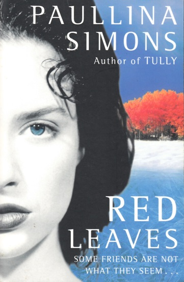 Image for Red Leaves [used book]