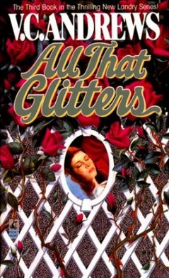 Image for All That Glitters #3 Landry [used book]