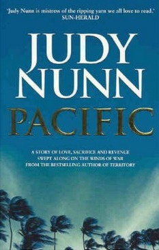 Image for Pacific [used book]