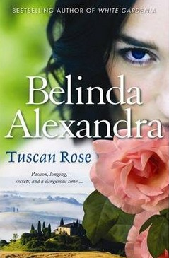 Image for Tuscan Rose [used book]