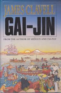 Image for Gai-Jin #3 Asian Saga [used book]