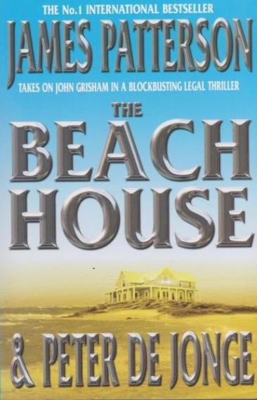 Image for The Beach House [used book]