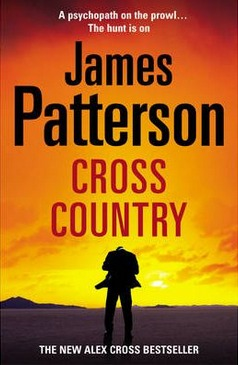 Image for Cross Country #14 Alex Cross [used book]