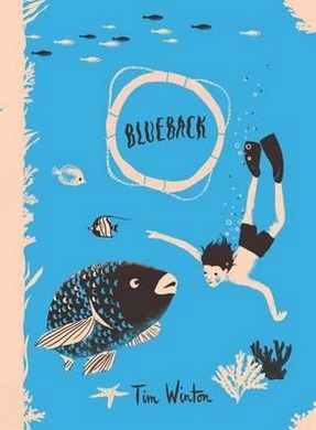 Image for Blueback # Australian Children's Classics