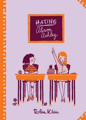 Image for Hating Alison Ashley # Australian Children's Classics