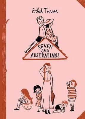Image for Seven Little Australians # Australian Children's Classics