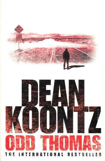 Image for Odd Thomas #1 Odd Thomas [used book]