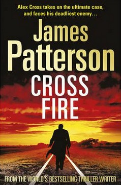 Image for Cross Fire #17 Alex Cross [used book]