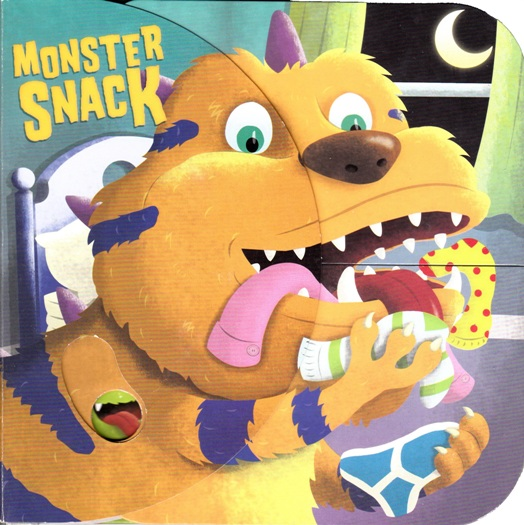 Image for Monster Snack
