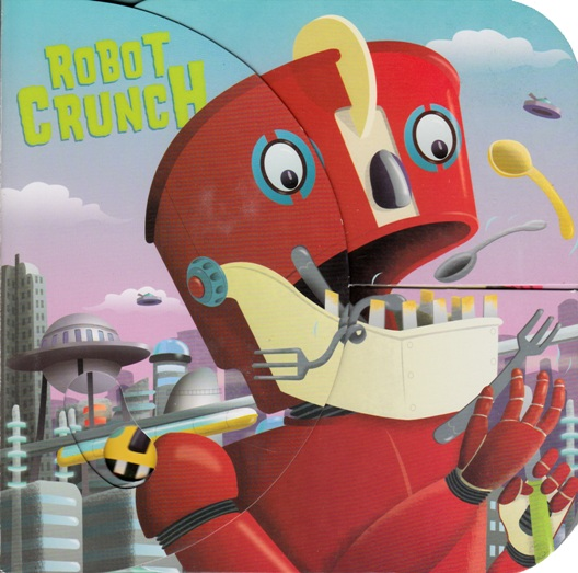 Image for Robot Crunch