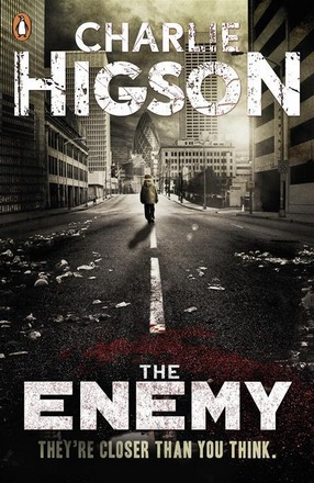 Image for The Enemy #1 The Enemy