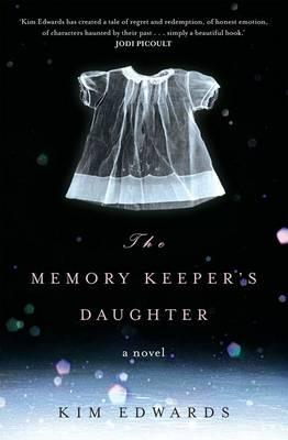 Image for The Memory Keeper's Daughter [used book]