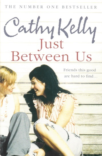Image for Just Between Us [used book]