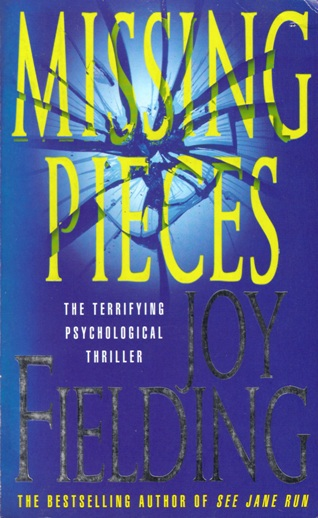 Image for Missing Pieces [used book]