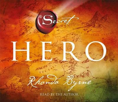 Image for Hero: Unabridged Audio CD read by the Author