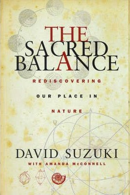 Image for The Sacred Balance: Rediscovering Our Place in Nature [used book]