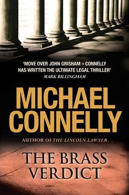 Image for The Brass Verdict #14 Harry Bosch #2 Mickey Haller [used book]