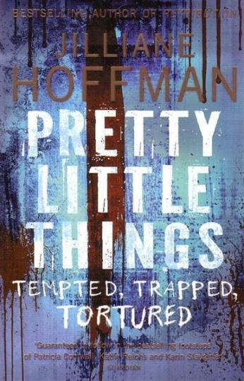 Image for Pretty Little Things [used book]
