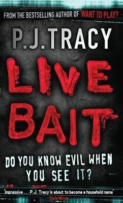 Image for Live Bait #2 Monkeewrench [used book]