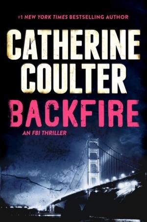 Image for Backfire #16 FBI Thriller [used book]