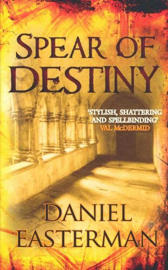 Image for Spear of Destiny [used book]
