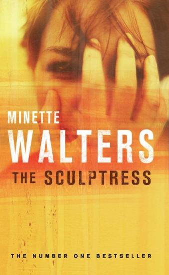 Image for The Sculptress [used book]