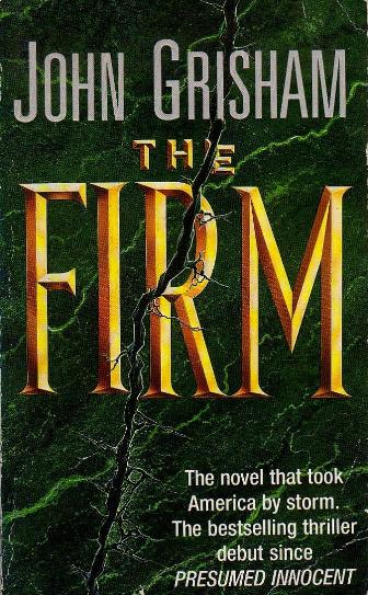 Image for The Firm [used book]