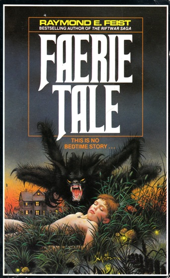Image for Faerie Tale [used book]
